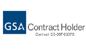 GSA Contract Holder - FTS Contract GS-10F-0281T